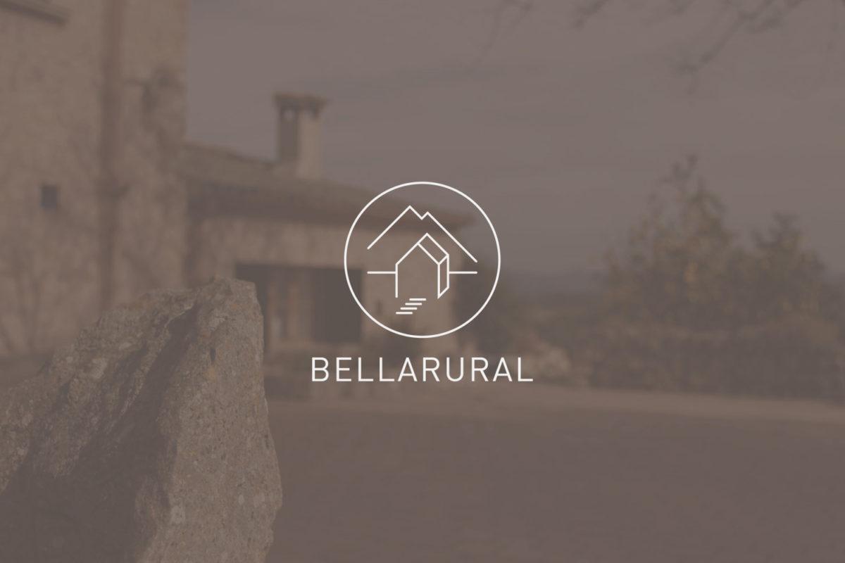 BELLA RURAL cases vacacionals