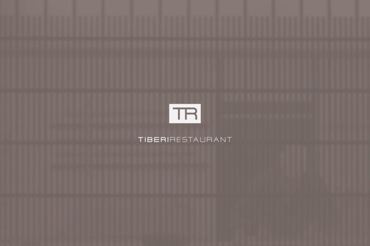 TIBERI restaurant